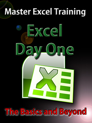 Excel Video Training